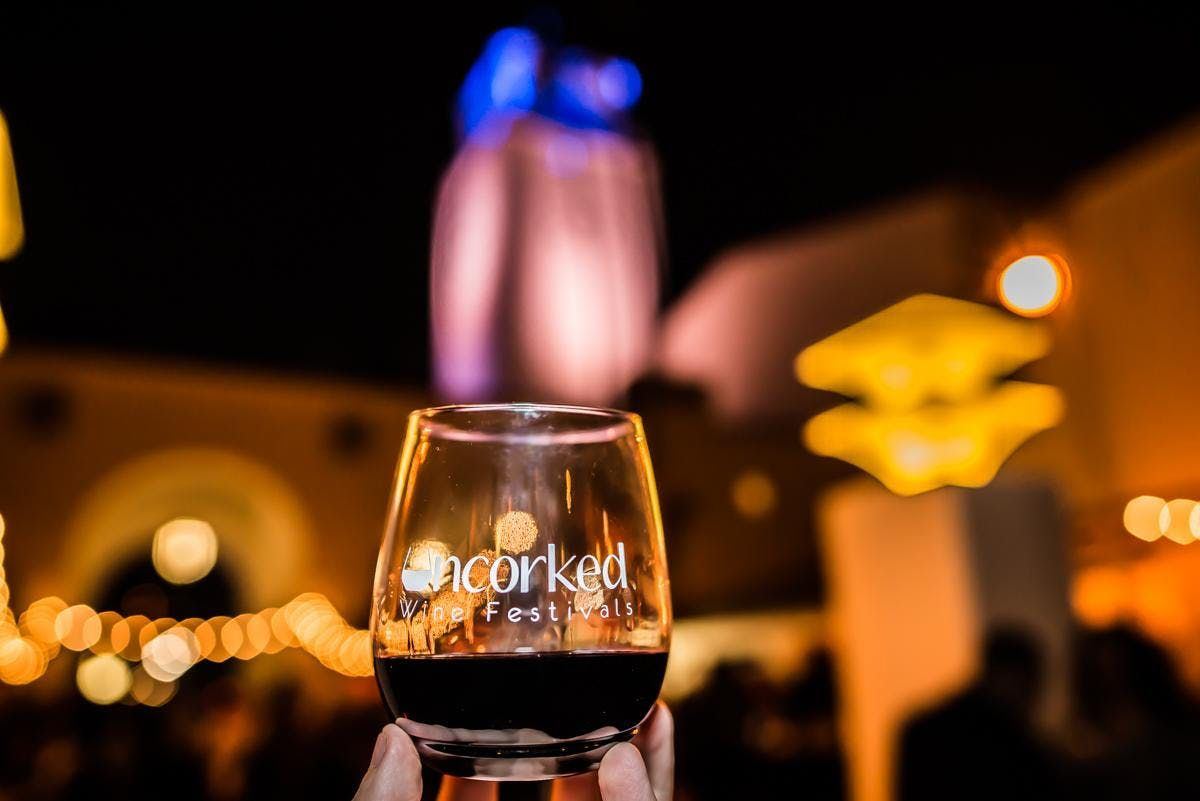 Image result for uncorked la summer wine fest