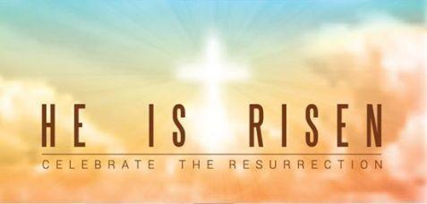 Image result for image resurrection morning