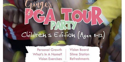 pga party