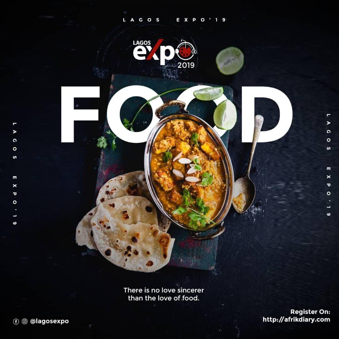 lagos expo 2019 food fair