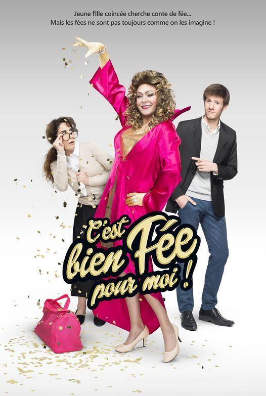 C Est Bon Pour Moi : Comédie, Metz,, March, AllEvents.in