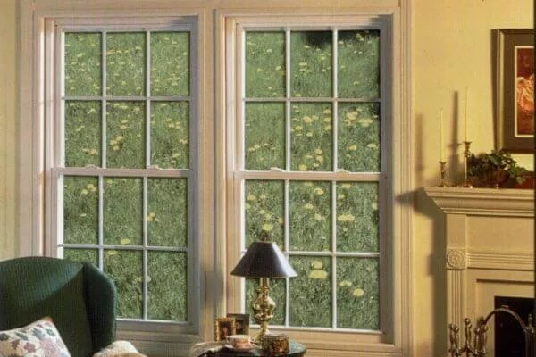 new replacement residential windows