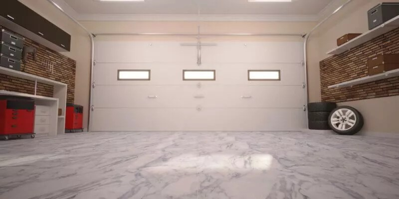 what type of lighting is best for a garage