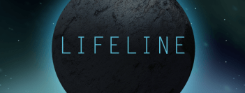 Lifeline Textadventure by 3 Minute Games
