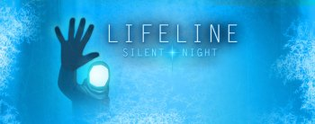 Lifeline Stille Nacht Textadventure by 3 Minute Games