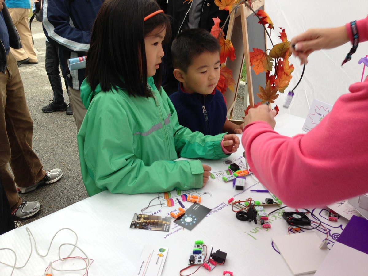 Snap Together With Tiny Magnets For Prototyping Learning And Fun