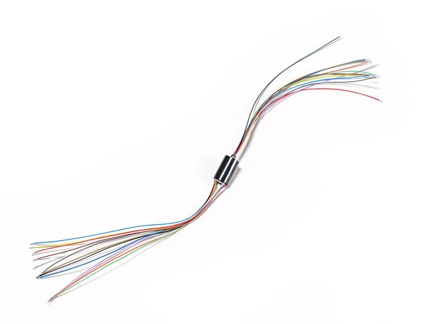 NEW PRODUCT – Miniature Slip Ring