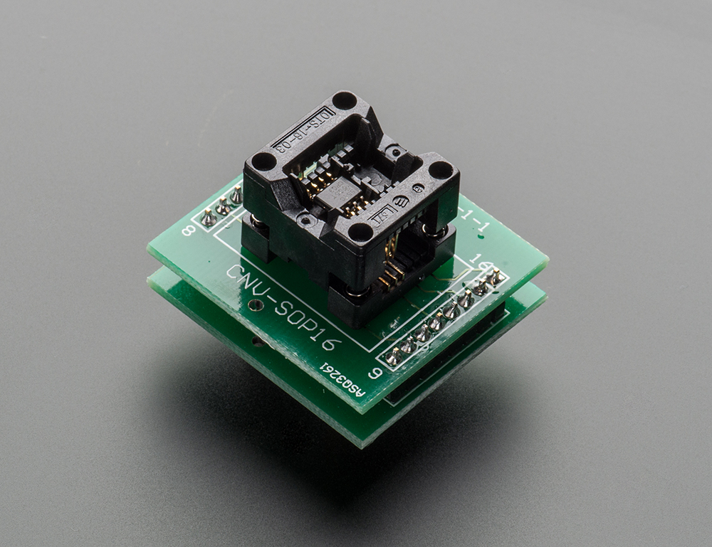 NEW PRODUCTS  TSSOP28 SOIC28 Wide SOIC20 Medium