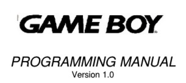 GameBoy Programming Manual « Adafruit Industries