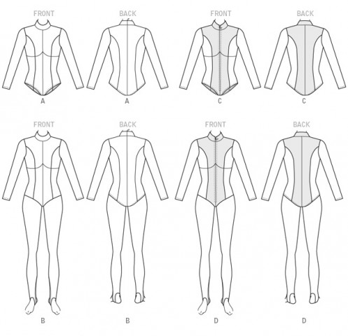 McCall's Releases Cosplay Sewing Patterns « Adafruit