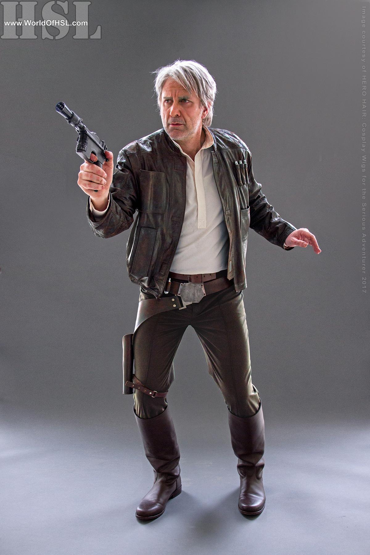 This Force Awakens Era Han Solo Is Dead On  Adafruit Industries  Makers hackers artists