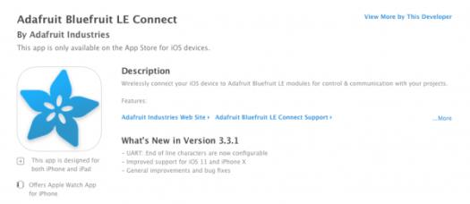 Bluefruit LE Connect now has AHRS/Calibration! #Bluefruit