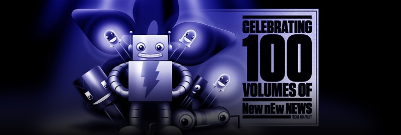 Preview lightbox adafruit 100 volumes new new news blog