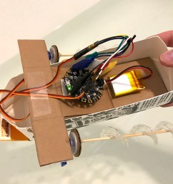 this new guide takes you through the process of building an ultra low cost diy boat and demonstrates how to use makecode to  [ 3691 x 2916 Pixel ]