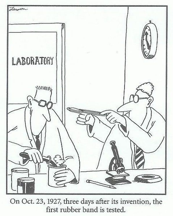 The Far Side Officially Online, New Comics to Come