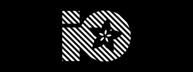 Adafruit IO Logo