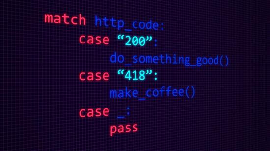 Switch-Case Python
