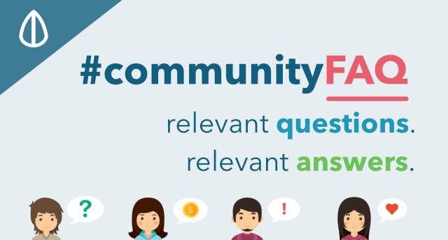 Seedly Community FAQ