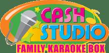 Cash Studio Family Karaoke logo