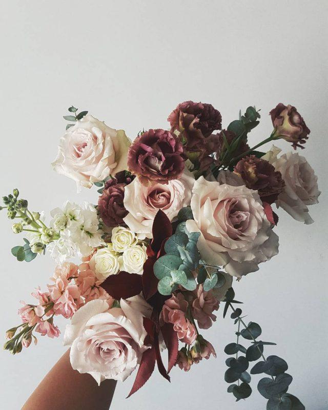 Bloomen Wedding Bouquet