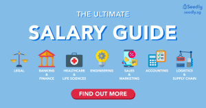 Salary guide for Singaporeans