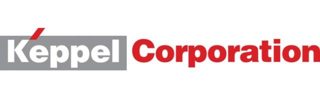 Keppel Corporation Logo