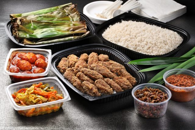 Stamford catering select group