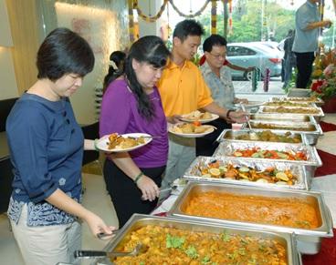 Sakunthala catering