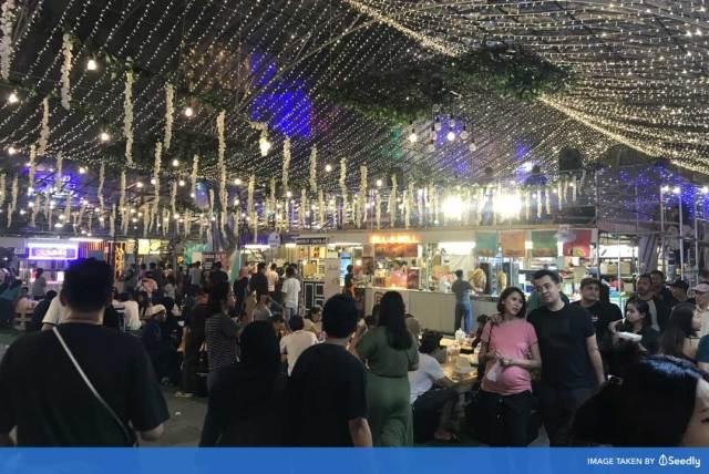 Geylang Serai Market 2019