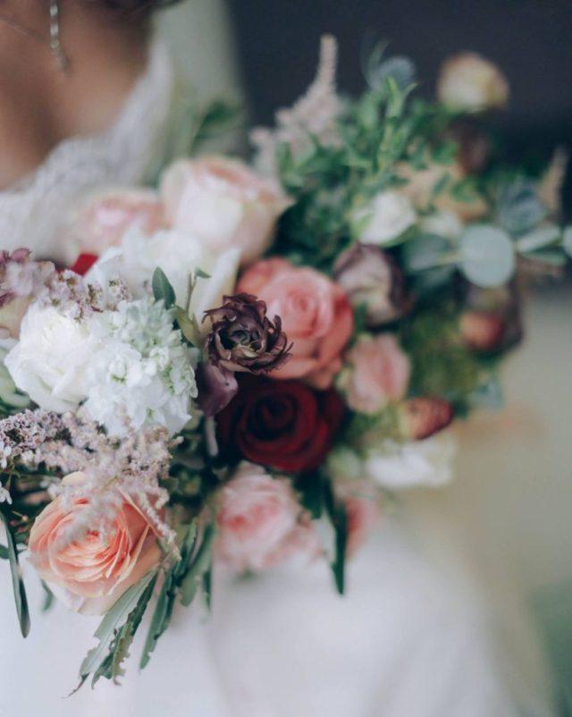 hello flowers Wedding Florist
