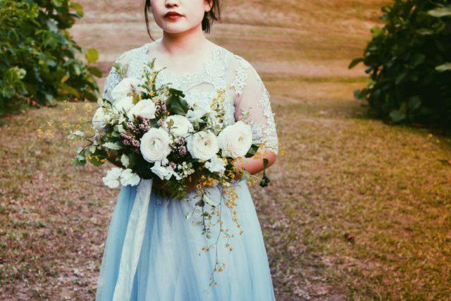 Organiq Atelier Wedding Florist