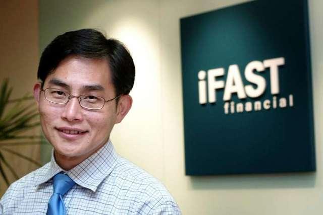 iFast Lim Chung Chun