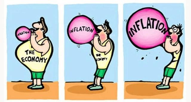 Inflation Balloon