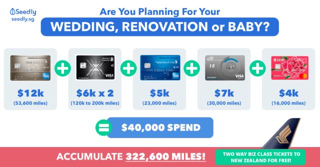 Wedding Renovation and Baby Miles Hacks 1