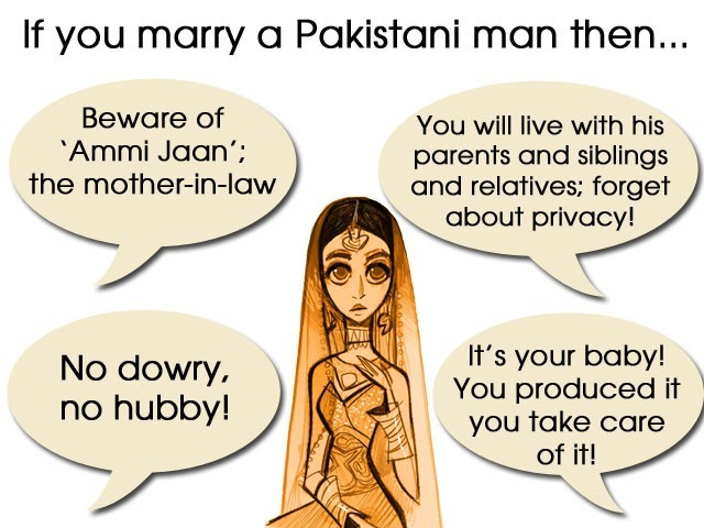 10 Reasons Why You Should Not Marry A Stani Man
