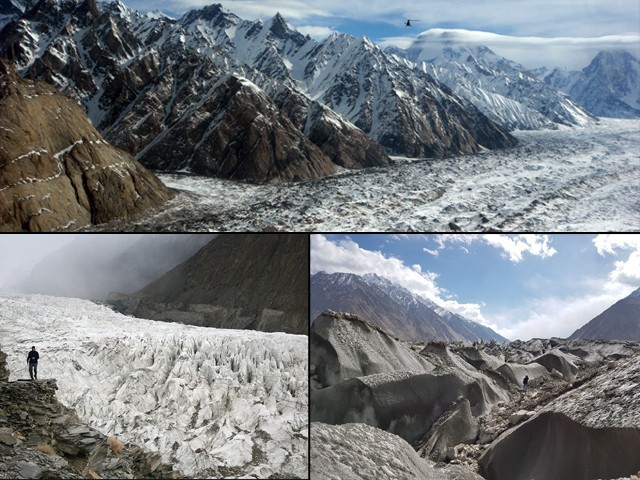 Himalayas Are Melting At Faster Pace-21st Century In Big Problem