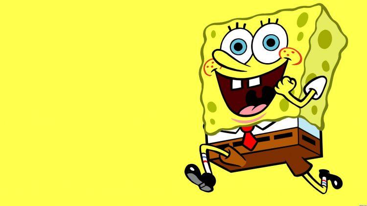 Kusus dewasa Contoh Gambar Kartun Spongebob