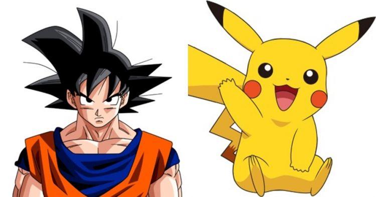 ✓ Karakter Anime Gambar Kartun Jepang Keren
