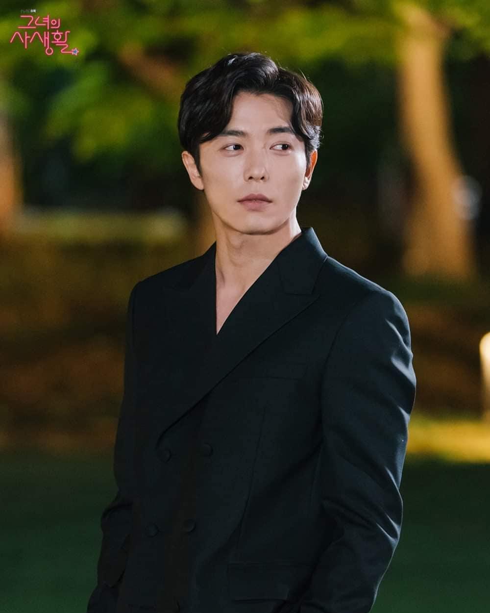 Cuma Drama Korea yang Bisa Menyulap 6 Karakter Fantasi Ini