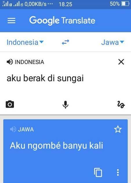 Belajar Bahasa Jawa Dan Artinya - Premium Wallpaper Books