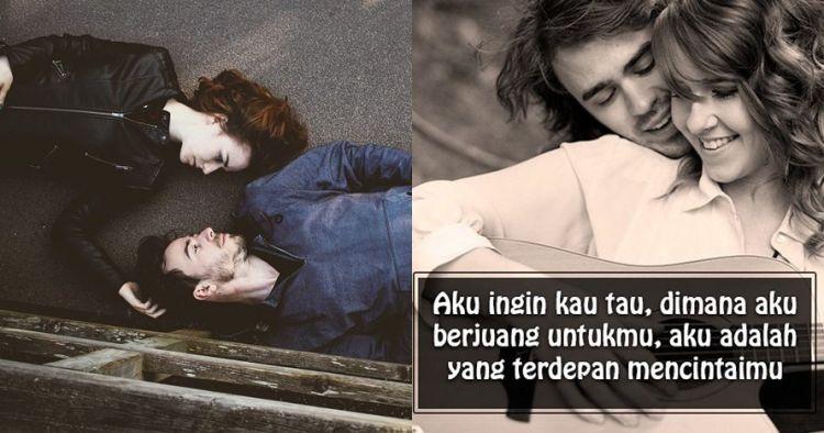 Caption Romantis Lucu - Blog Kata Romantis