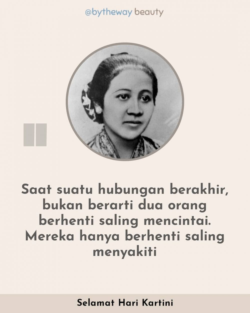 Kutipan Ra Kartini : kutipan, kartini, Kata-kata, Ucapan, Selamat, Kartini,, Inspiratif