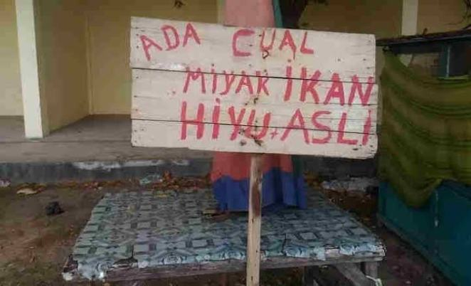 Potret warung nyeleneh di indonesia Twitter