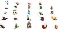 LEGO City 60155 - Joulukalenteri 2017  Verkkokauppa.com