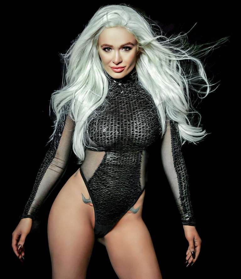 Scarlett Bordeaux Reveals Busy 2019 Schedule Following