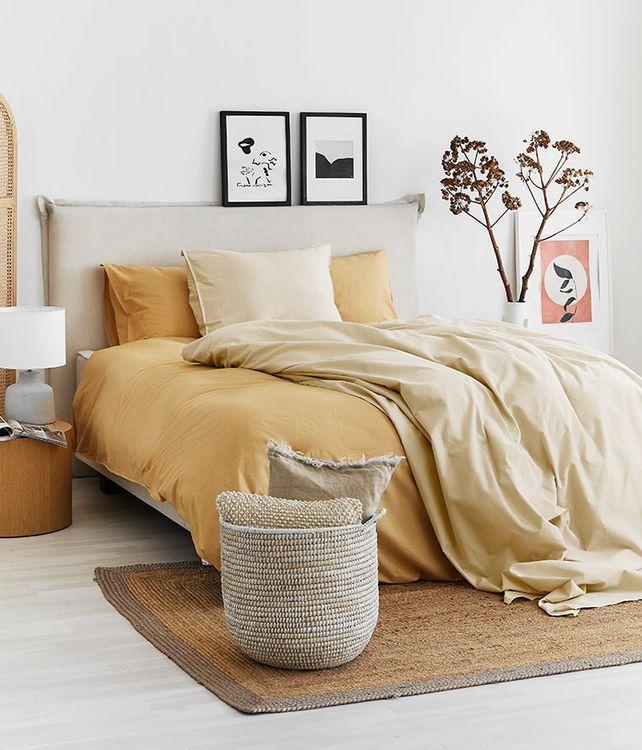 Una camera da letto da vivere. Idee Camera Da Letto Westwingnow
