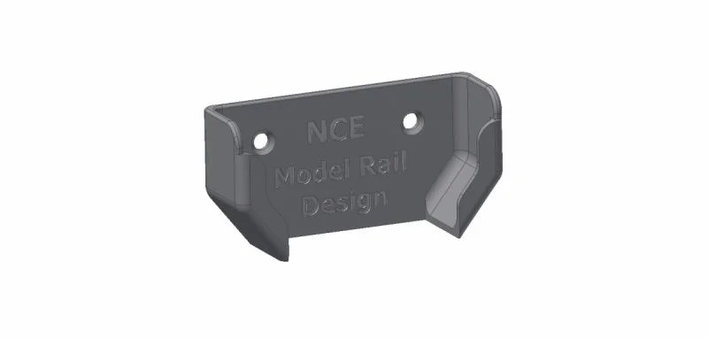 nce power cab holder