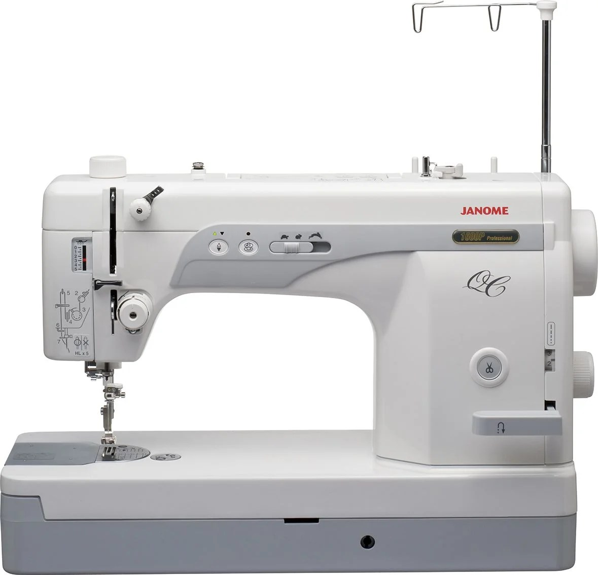elna sewing machine parts diagram ef falcon wiring janome 1600p high speed quilting the