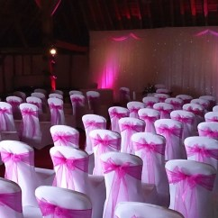 Chair Covers For Weddings Basingstoke Giant Tiger Party Workshop