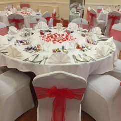 Chair Covers For Weddings Basingstoke Folding Wholesale Cover Gallery Party Workshop